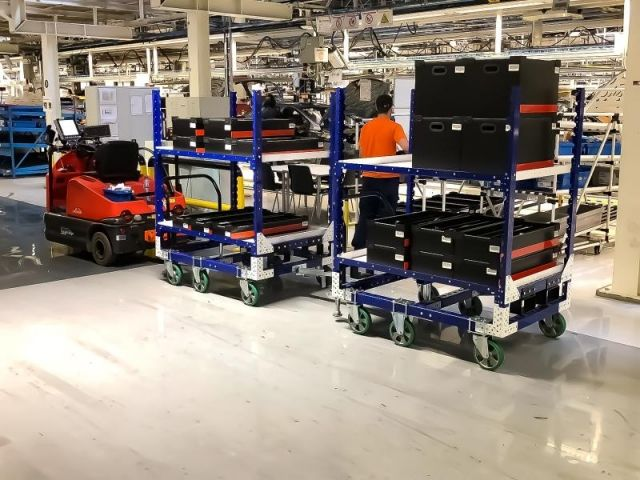 4 Steps to Adapting Your Manufacturing Lines to Change
