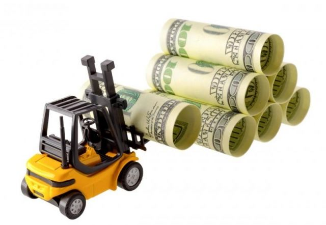 ROI on replacing your forklift