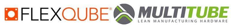 FlexQube and Multitube logo