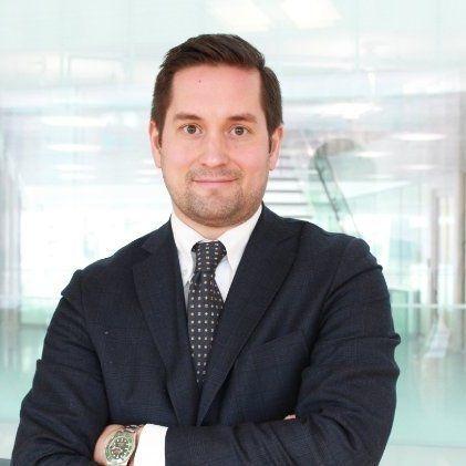 Chief Legal Officer Mats FlexQube