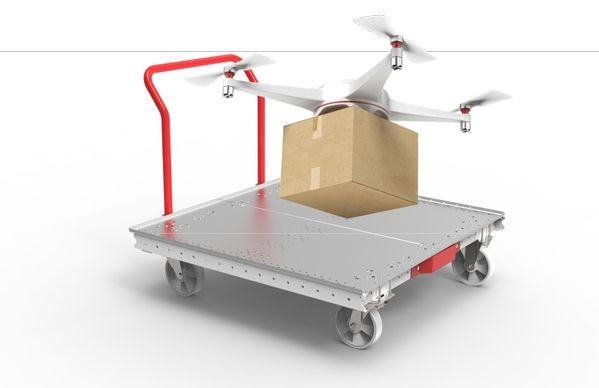 Future Logistics - Free Webinar