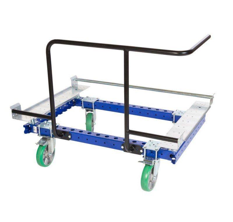 FlexQube pallet cart