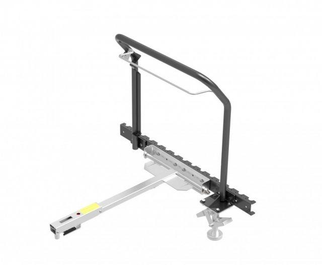 FlexQube Material Handling tow bar