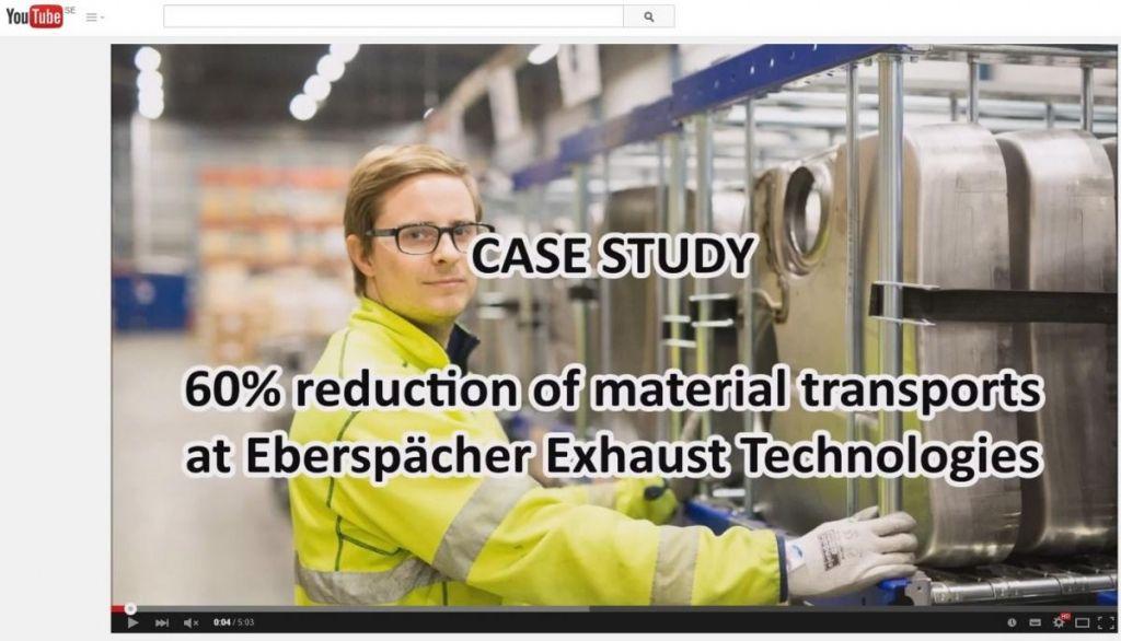 FlexQube Case study video thumbnail