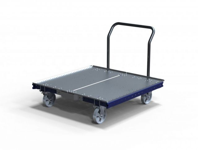 50x50 inch cart from $595