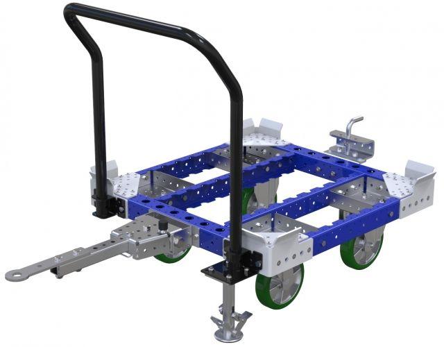 Tugger Cart – 840 x 840 mm