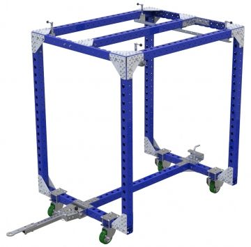 Mother cart 2 in 1 – 1190 x 1470 mm