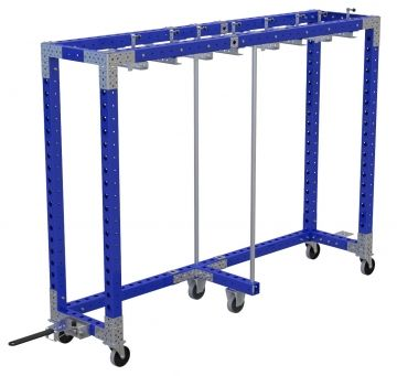 Mother Cart 4 in 1 – 2310 x 0960 mm
