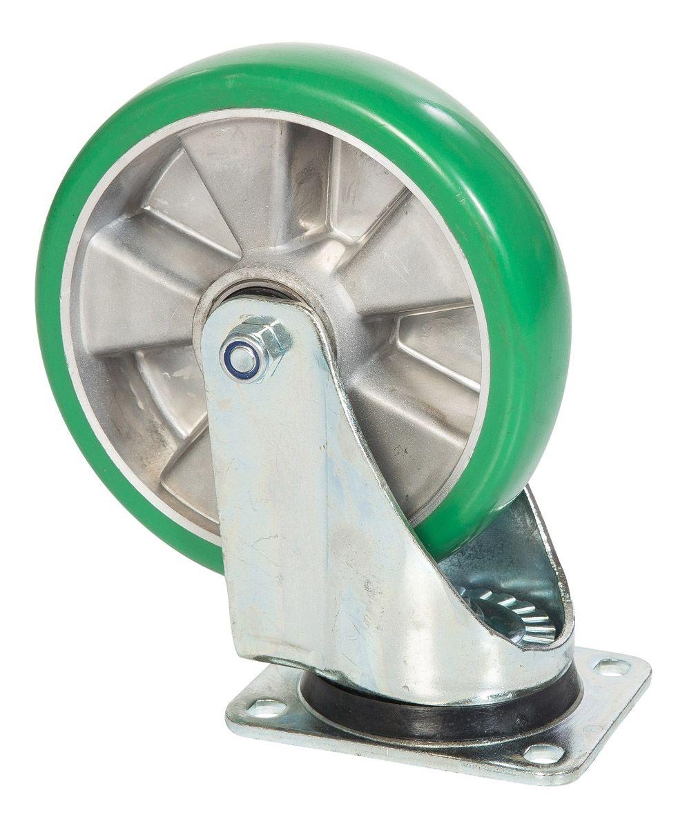 Caster Polyurethane - 200 mm