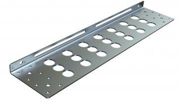 Rigid Divider for Shelf - 700 mm
