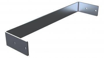 Forklift Plate - 630 mm