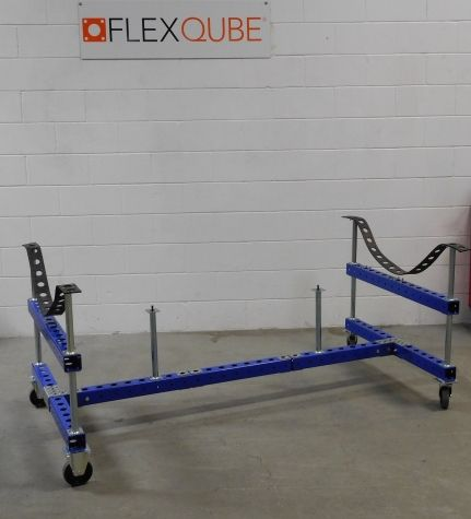 Kayak Kit Cart Light Weight 6 feet