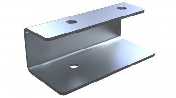 Label Plate L-Pallet