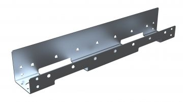 U-profile for Rollers