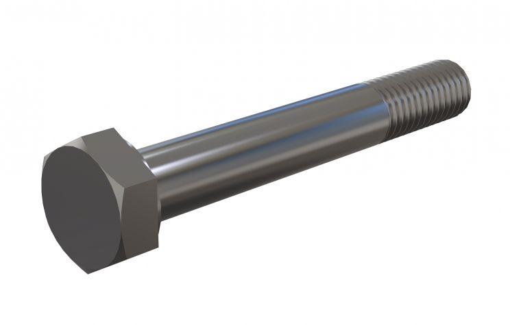 Hex Head - M10 x 70 mm