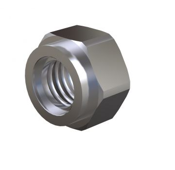 Locking Nut - M12