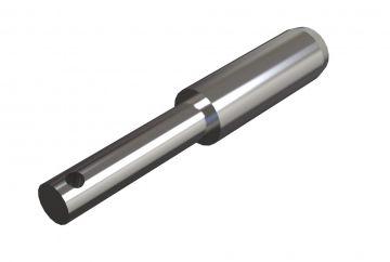 Gas spring K0B1KU75-700-1717/1000N