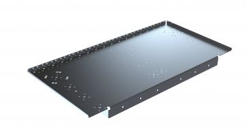 Plate for 48 x 48 inch pallet