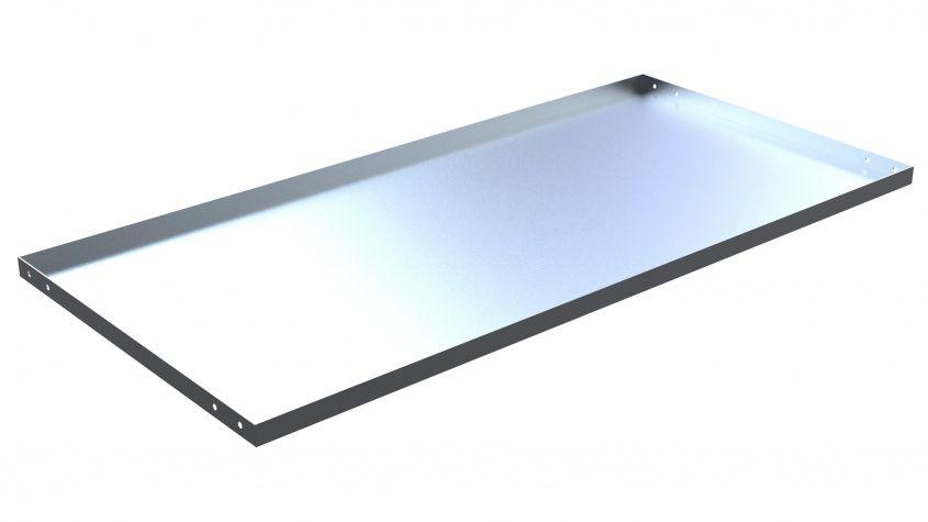 2 mm Sliding Plate 1248 x 600 mm