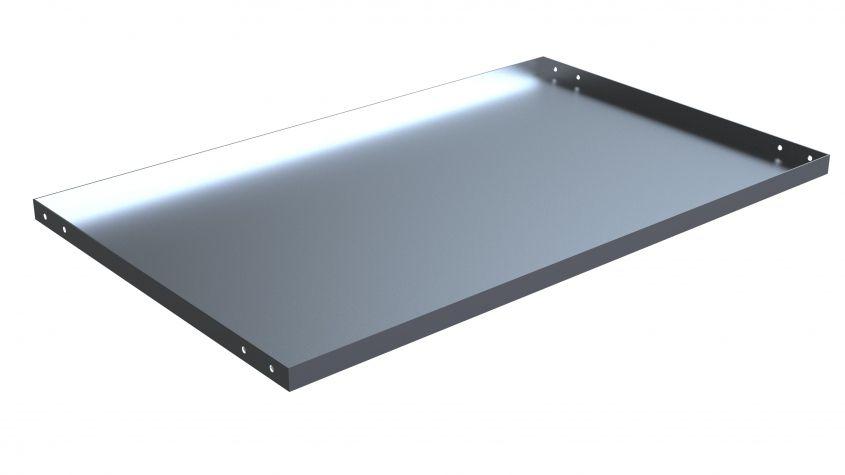 2 mm Sliding Plate - 968 x 600 mm