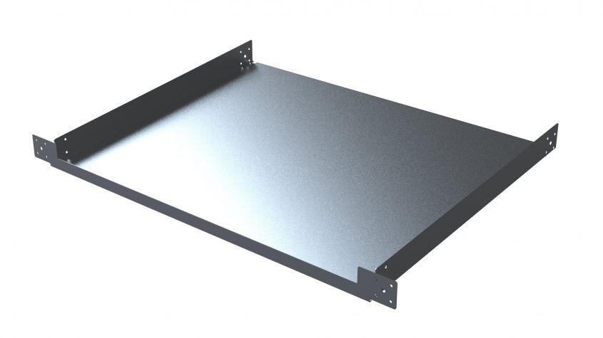 Flow Shelf - 1118 x 843 mm