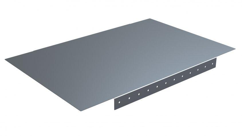 Pallet Plate - 630 x 910 mm
