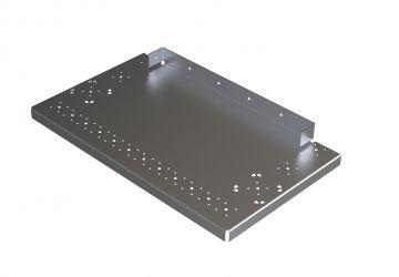 Platform 916 x 528 mm