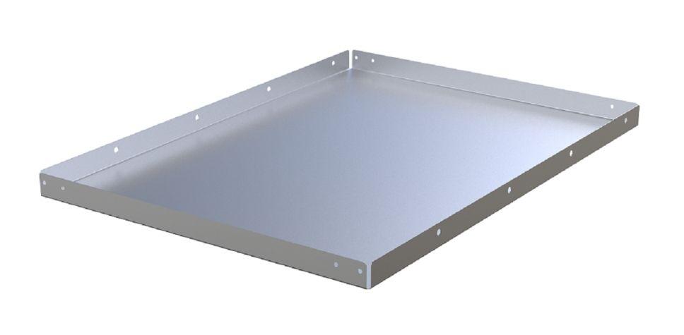 Flat Shelf - 874,5 x 630 mm