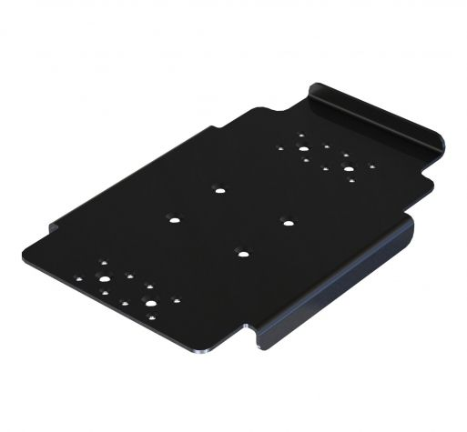 Guide Plate - 63 x 48 inch Middle