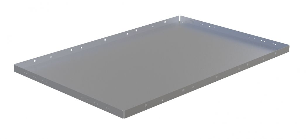 Telescopic Shelf - 1069 x 700 mm