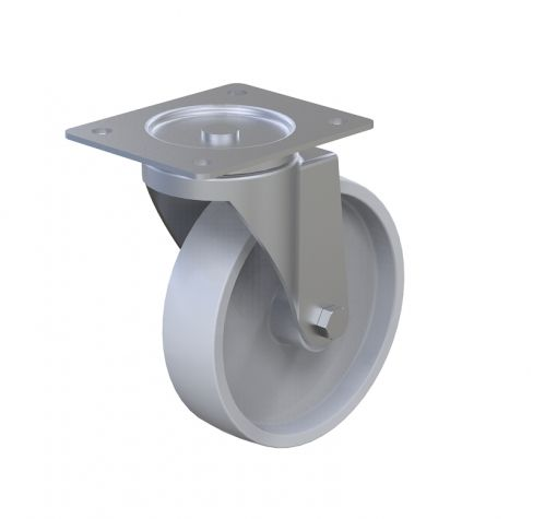 Swivel Caster - 125 mm