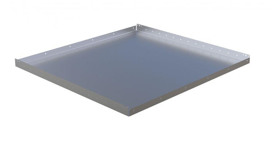 Flat Shelf 1119 x 1050 mm