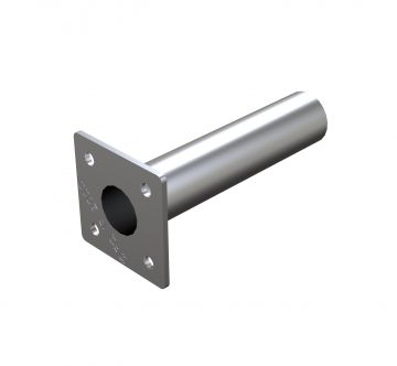 Outer Tube (One Plate) - 138 mm