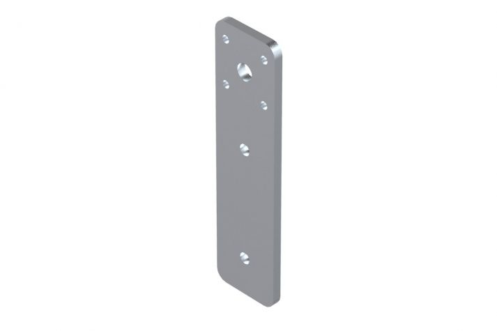 Rotation Handle and Lock - 242,5 mm