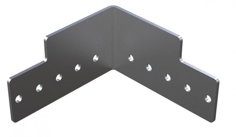 Pallet Guide Heavy - 5 mm