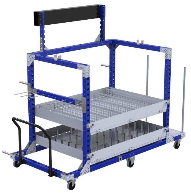 Kit Cart – 1190 x 2520 mm