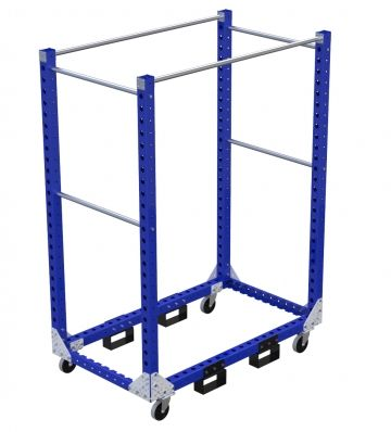Cart For Hanging – 910 x 1540 mm