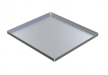 Top Plate - 770 x 700 mm