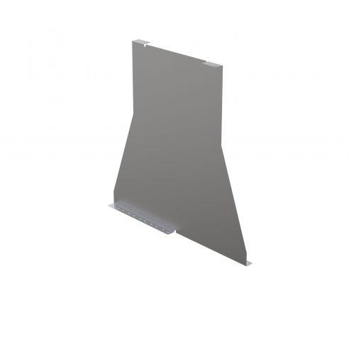 Shelf Divider Plate