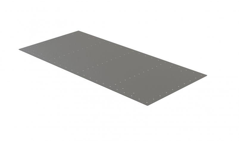 Bottom Plate Flat - 1468 x 695 mm