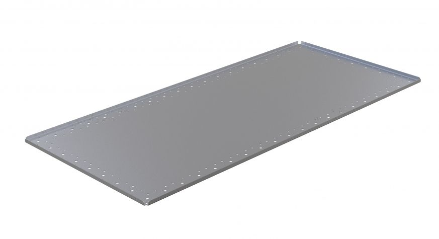 Top Plate - 1400 x 630 mm