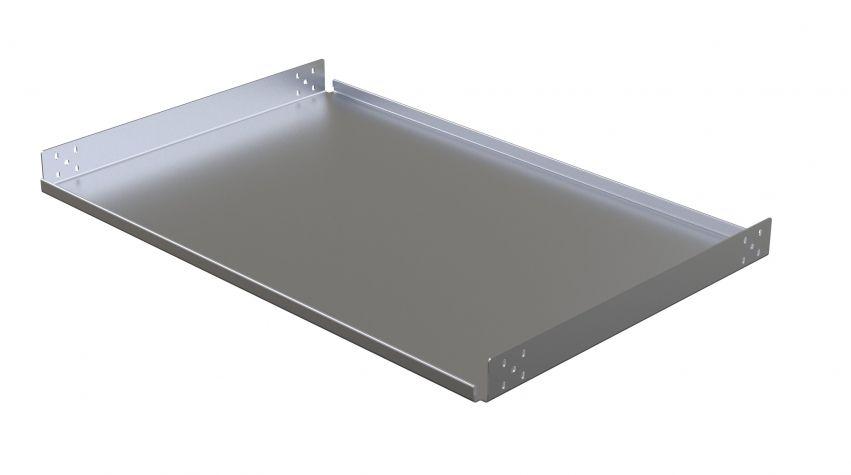 Flat shelf - 1043 x 690 mm