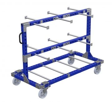 Tube Cart – 1960 x 910 mm