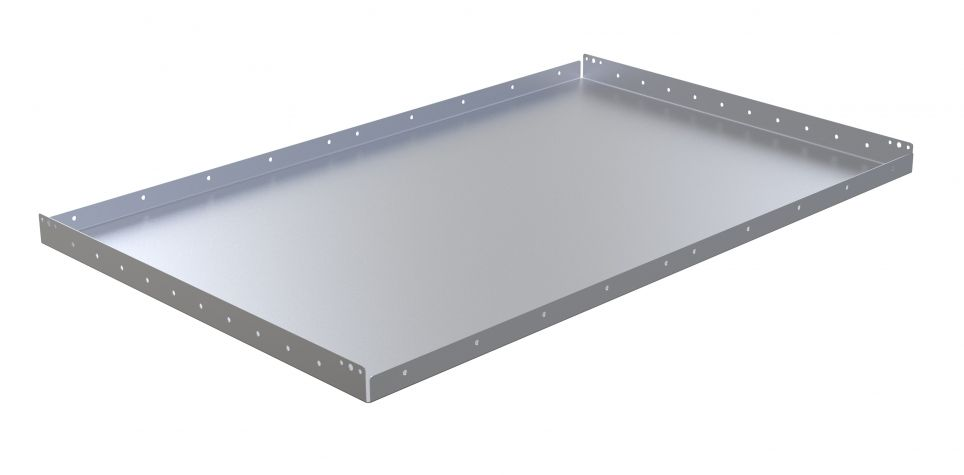 Flat Shelf - 1329 x 840 mm