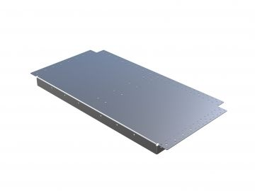 Half Top Plate - 49 x 24,5 inch