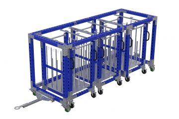 Daughter Cart – 840 x 700 mm