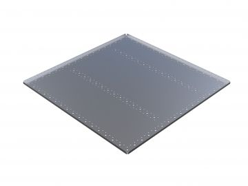 Top plate - 1190 x 1190 mm