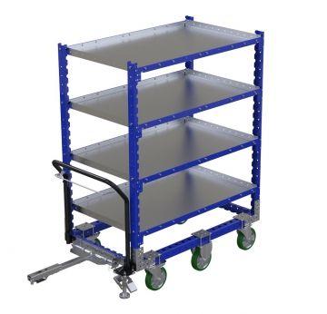 Shelf Cart – 1400 x 840 mm