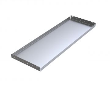 Flat Shelf - 1260 x 420 mm