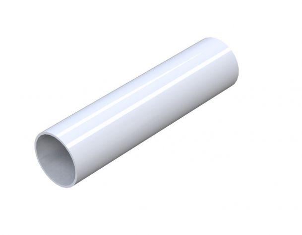 Plastic tube - 48 mm